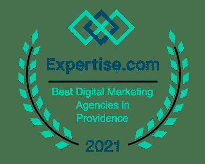 Winner Best of RI Marketing